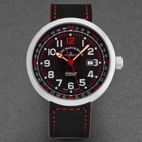 Zeno Rondo Automatic // B554-A17