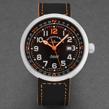 Zeno Rondo Automatic // B554-A15