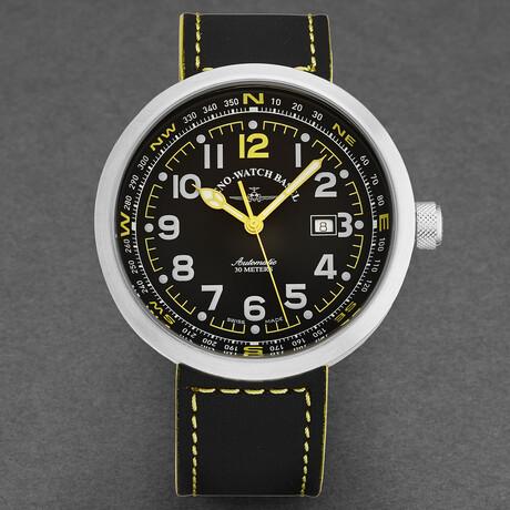 Zeno Rondo Automatic // B554-A19