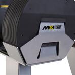 MX55 ADJUSTABLE DUMBBELL SET + STAND