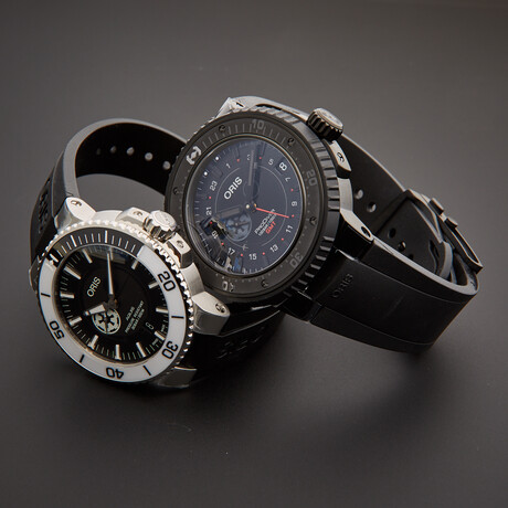 Oris Star Wars Set // Limited Edition // Pre-Owned