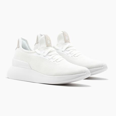 Duxs Runners // White (US: 6)