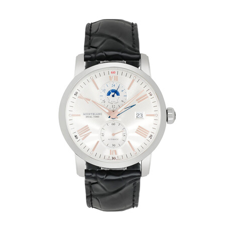 Montblanc 4810 Automatic // 114857 // Store Display