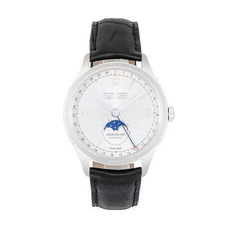 Montblanc Heritage Chronométrie  Automatic // 112538 // Store Display