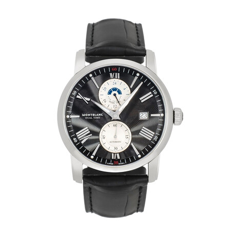 Montblanc Star Automatic // 114858 // Store Display