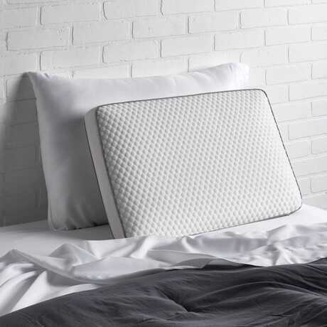 Memory Foam Cooling Pillow