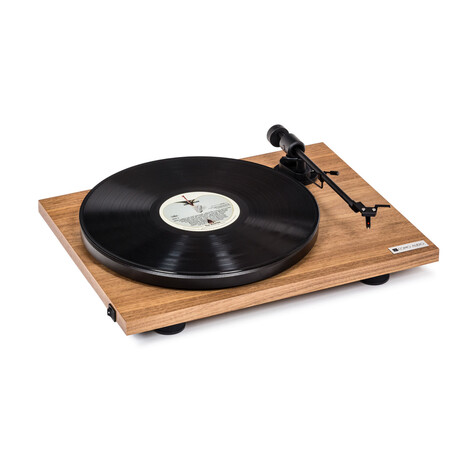 Turntable Analog // Walnut