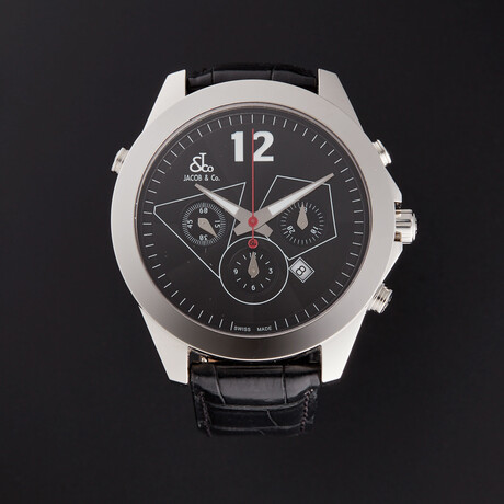 Jacob & Co. Chronograph Automatic // AC14 // Store Display