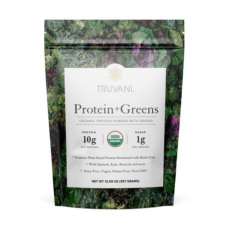 Protein + Greens // 357g