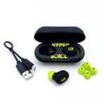 HyperSonic // Wireless Hyper Definition In-Ear Headphones