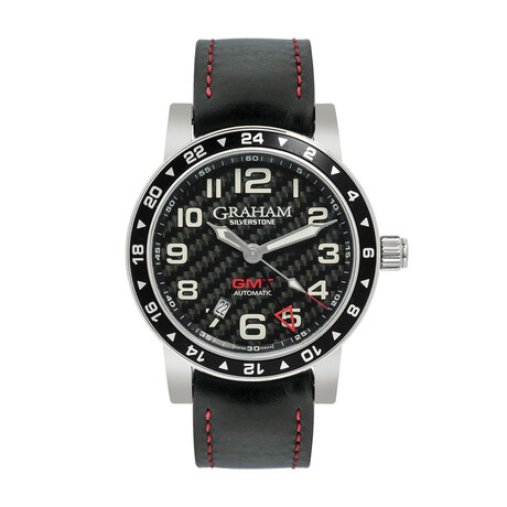 Graham Silverstone Automatic // 2TZAS.B02A // Store Display