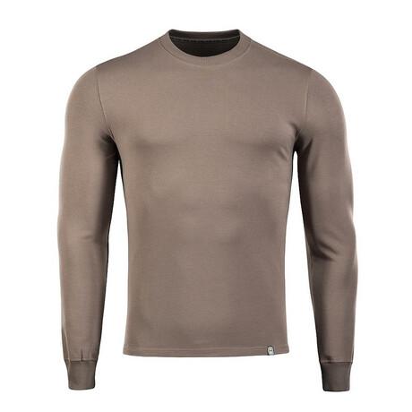 Long Sleeve T-Shirt // Olive (S)