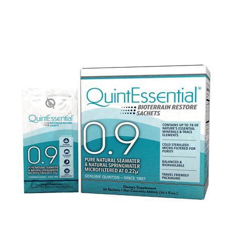 QuintEssential Immune Sampler
