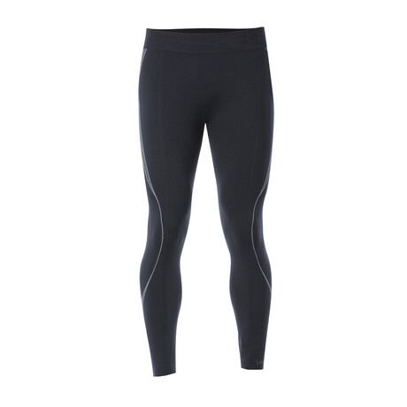 Iron-Ic // Sport Pants // Black (S/M)