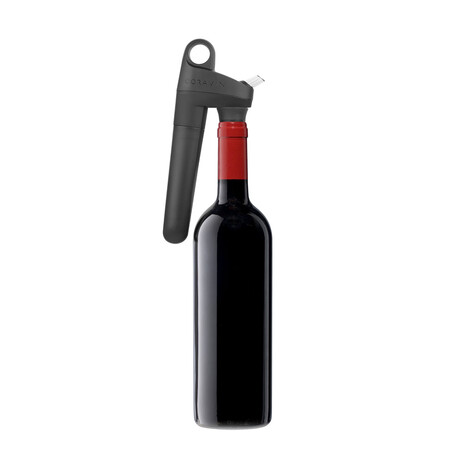 Pivot Wine Preservation System (Black)