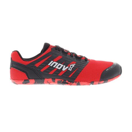BareXF 210v3 // Red + Black (US: 7)
