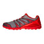 Trailtalon 235 // Gray + Red (US: 11)
