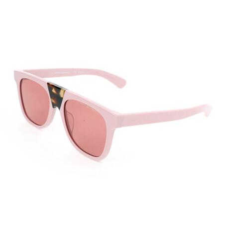 Unisex CKNYC1852S Sunglasses // Blush
