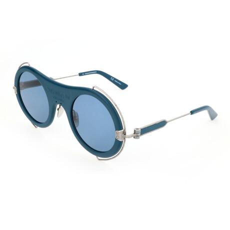 Unisex CKNYC1875SR Sunglasses // Matte Teal