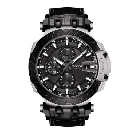 Tissot T-Race Chronograph Automatic // T1154272706100