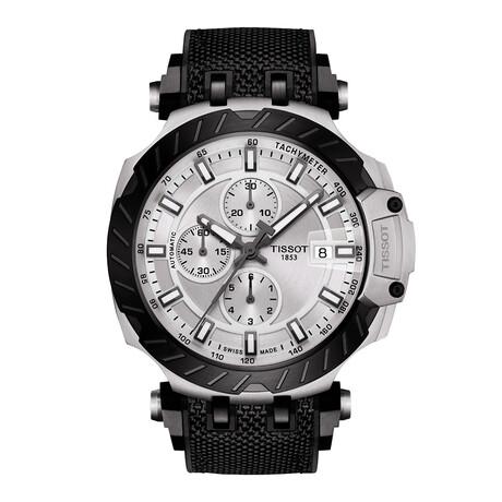 Tissot T-Race Chronograph Automatic // T1154272703100