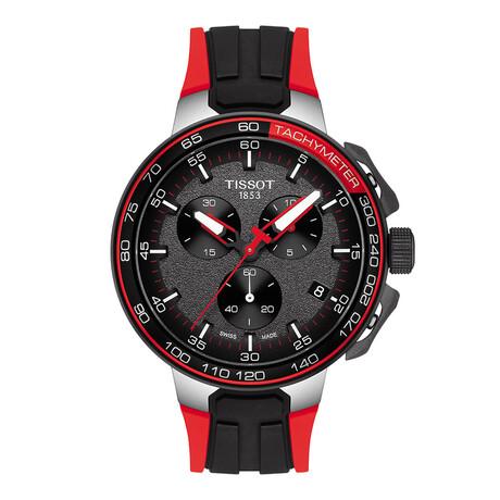Tissot T-Race Cycling Chronograph Quartz // T1114172744100