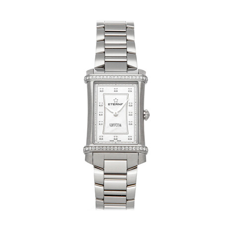 Eterna Ladies Contessa Quartz // 241048670264 // Pre-Owned
