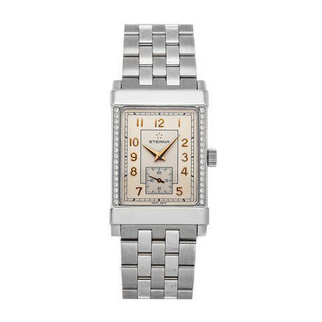 Eterna Ladies 1935 Quartz // 819049100172 // Pre-Owned