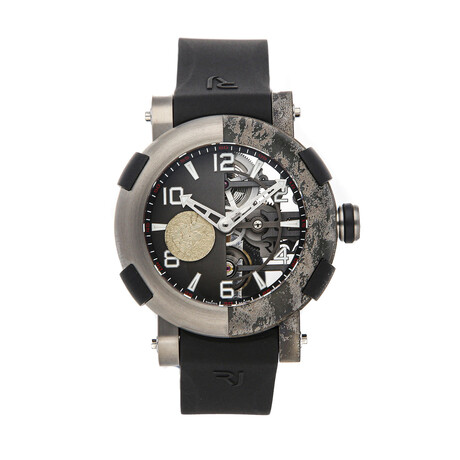 Romain Jerome ARRAW Two-Face Limited Edition Manual Wind // 1C45S.TTTR.5023.AR.TWF18 // Pre-Owned