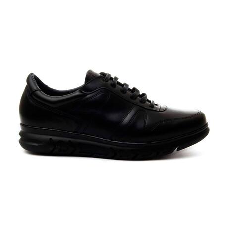 Fibersporttb Sneaker // Black (Euro: 40)