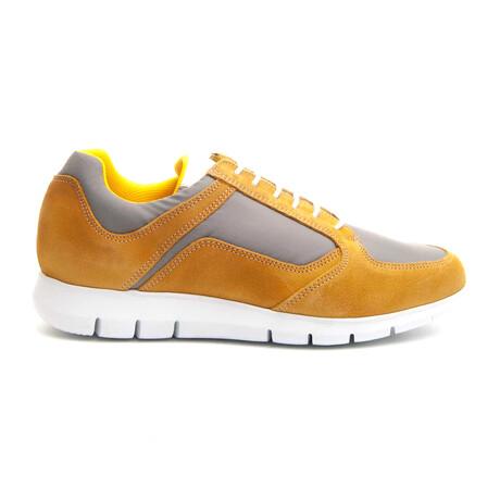 Bluesand Sneaker // Yellow (Euro: 40)