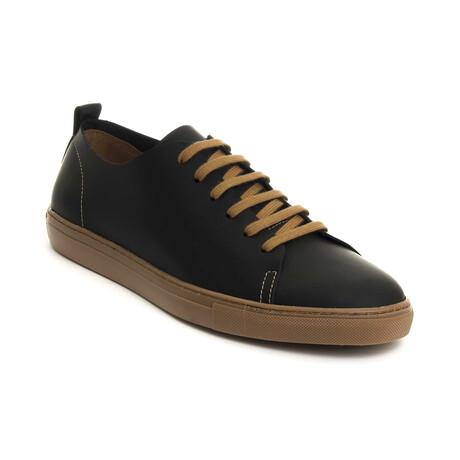 Esporteuniqlow Sneaker // Black (Euro: 40)