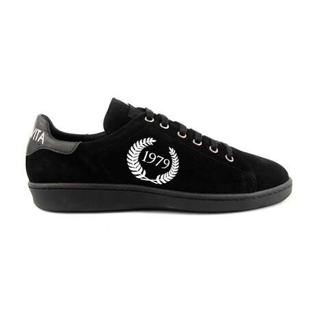 Eigonb Sneaker // Black (Euro: 40)