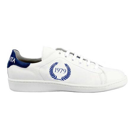 Eigoba Sneaker // White (Euro: 40)