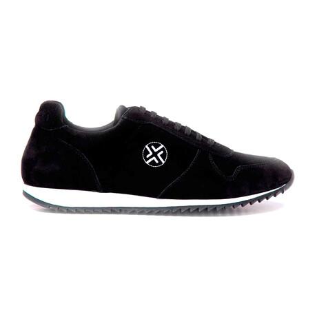 Pronoia1M Sneaker // Black (Euro: 40)