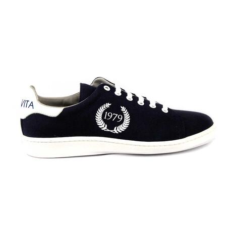 Eigomb Sneaker // Navy (Euro: 40)