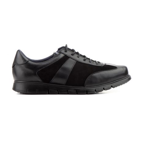 Flexcasual Sneaker // Black (Euro: 40)