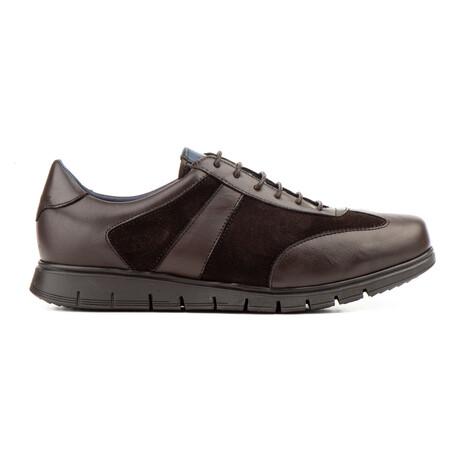 Flexcasual Sneaker // Brown (Euro: 40)