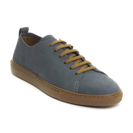 Esporteuniqlow Sneaker // Blue (Euro: 40)