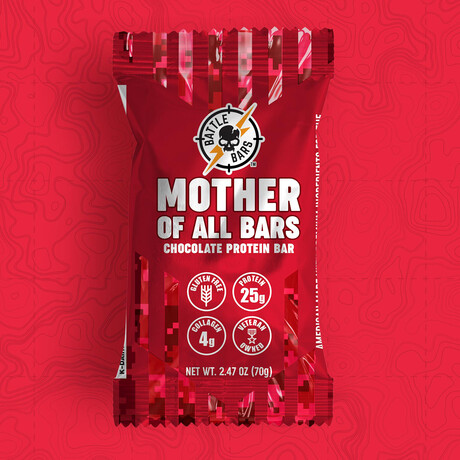 Mother of All Bars Chocolate // Pack of 12