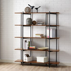Studio Line Shelf // Exotic