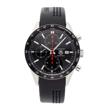 Tag Heuer Carrera Automatic // CV2014.FT6014 // Store Display