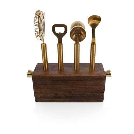 Sidecar 5-Piece Bar Tool Set