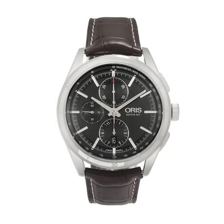 Oris Artix GT Chronograph Automatic // 01 774 7750 4153-07 1 22 10FC // Store Display
