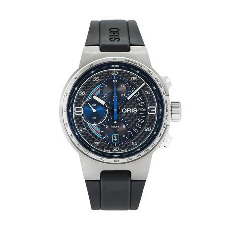 Oris Martini Racing Chronograph Automatic // 01 774 7717 4184 RS // Store Display