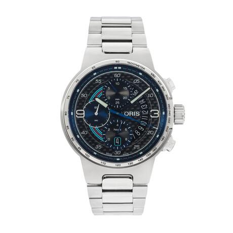 Oris Martini Racing Chronograph Automatic // 01 774 7717 4184 MB // Store Display