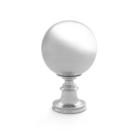 Diesel Living // Ball In Aluminum