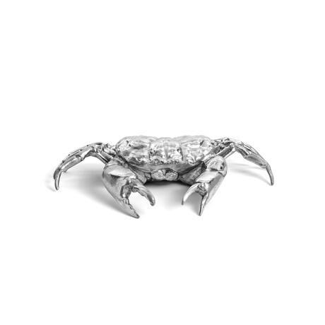 Diesel Living // Aluminum Crab