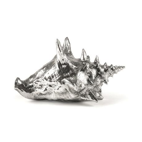 Diesel Living // Shell In Aluminum