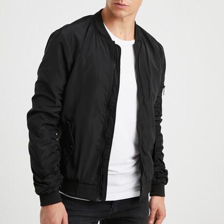 Mont Jacket // Black (S)